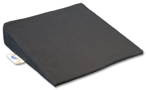 Coussin Support Incline Noir