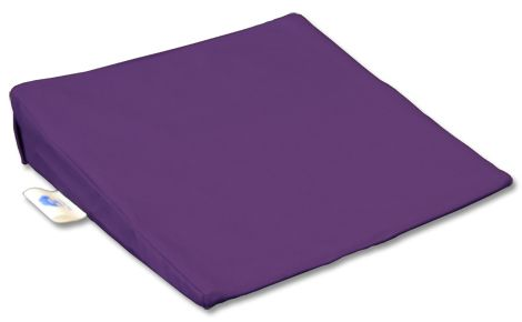 Coussin Support Incline Violet
